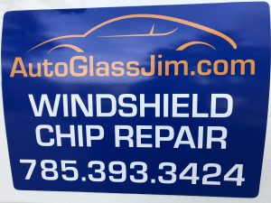 Windshield Repair Disclaimer
